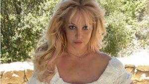Britney Agradece A Sus Fans