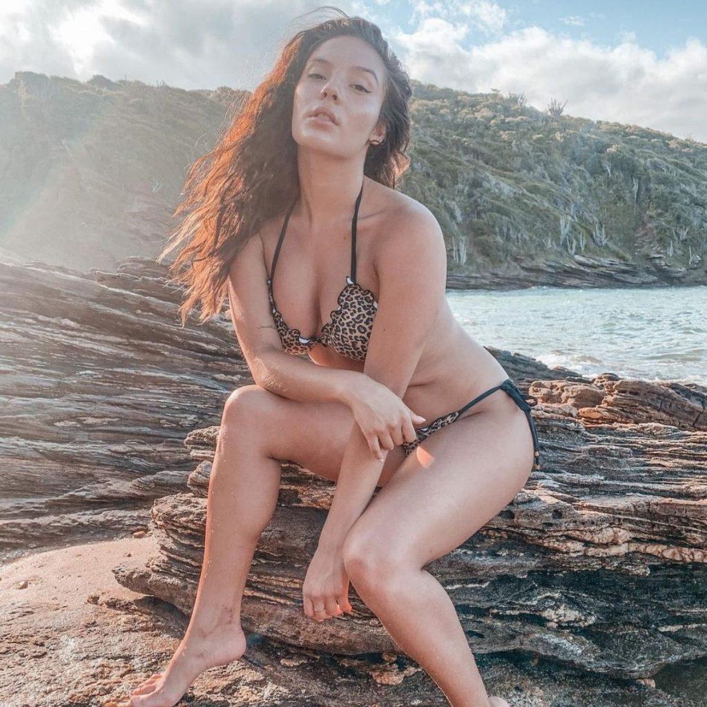 Chantal En Bikini