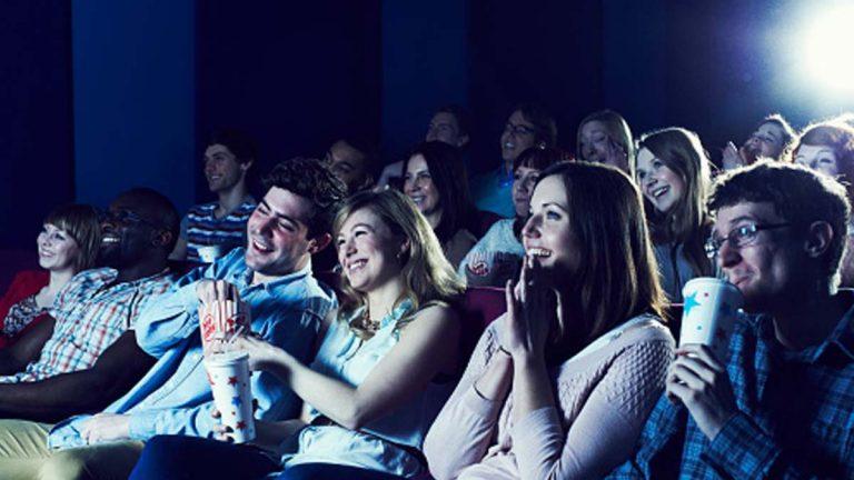 Soñar con ir al Cine