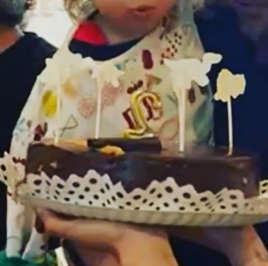 Cumpleaños De Anka