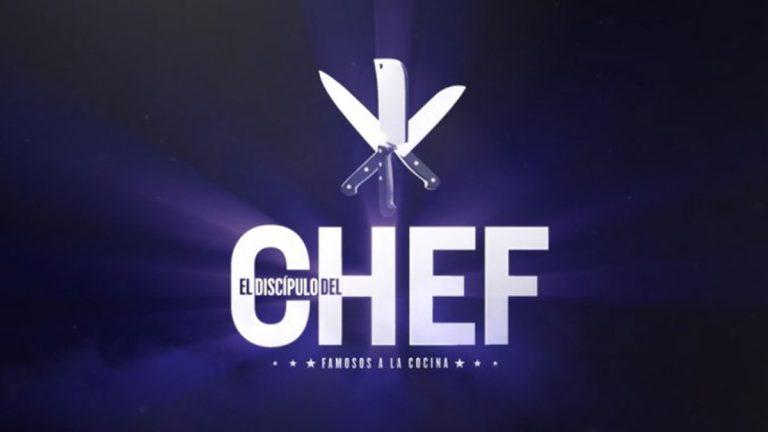 El Discípulo Del Chef 20 de octubre