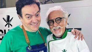 Felipe Y Ennio