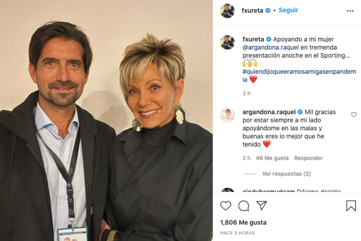 Felix Ureta Instagram