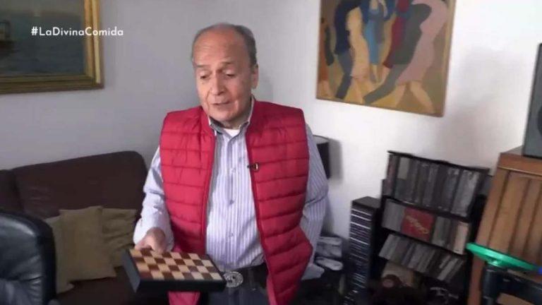 Horacio Saavedra