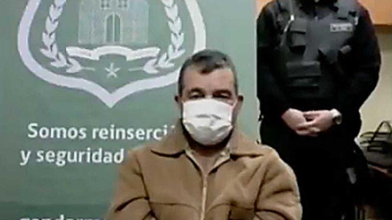 Hugo Bustamante A Juicio Por Caso ámbar