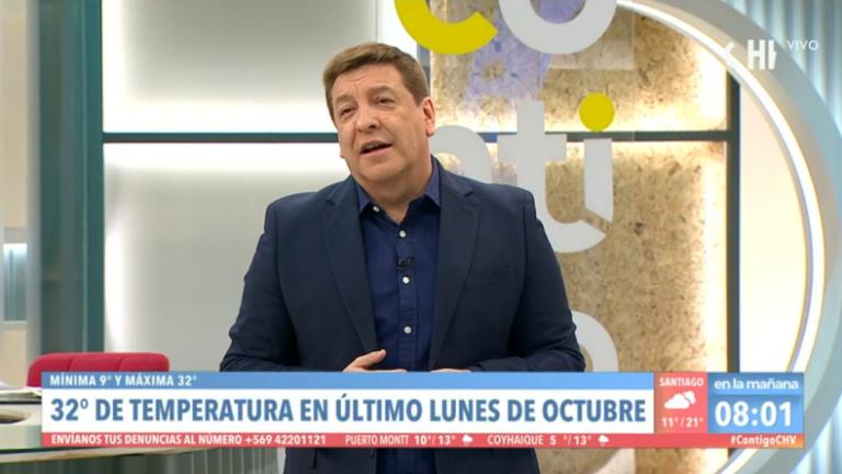 JC Rodríguez Aclaró La Duda
