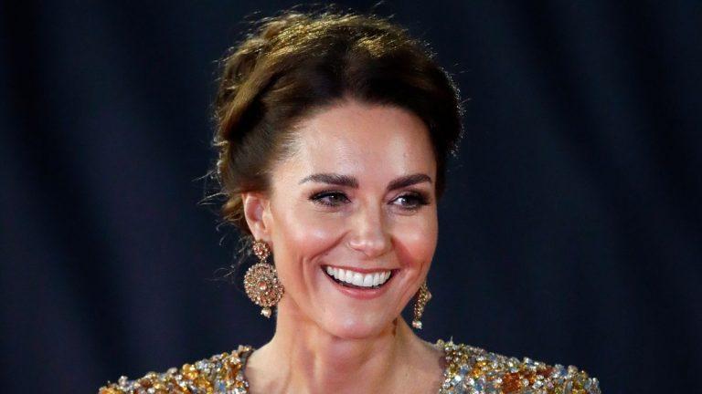Kate Middleton Vestido Reciclado