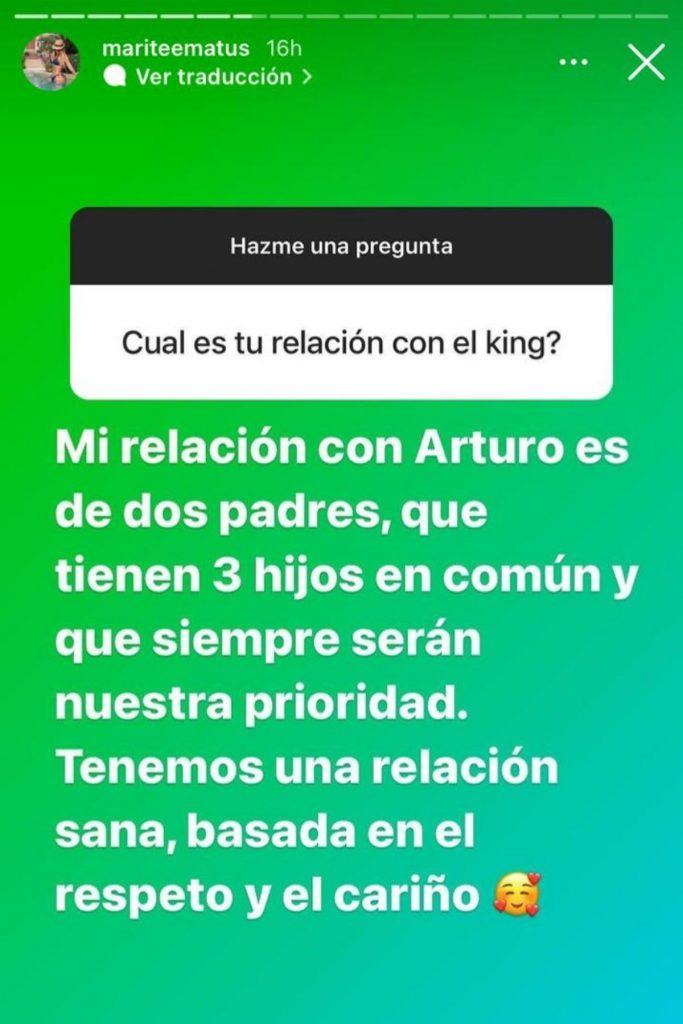 Marite Matus Arturo Vidal (1)