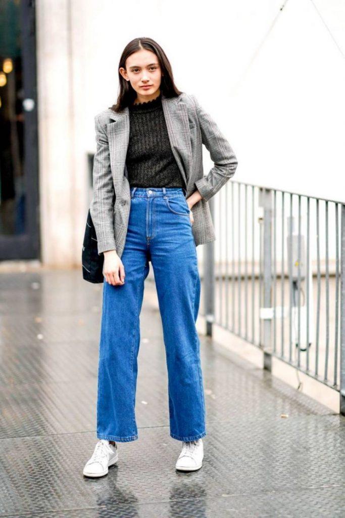 Pantalones Y Faldas A La Cintura