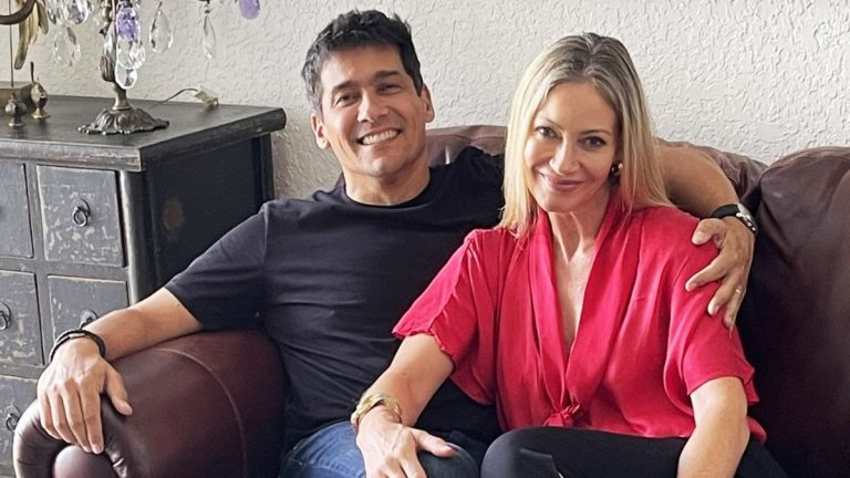 Rafael Y Marcela Desde Miami