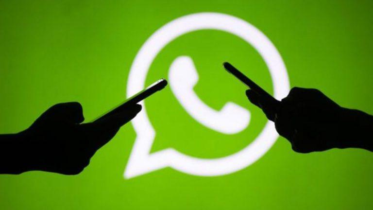 WhatsApp fotos