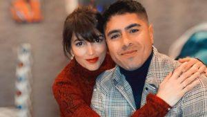 Yamila Reyna Y Diego Sanchez