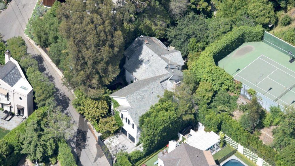 Adele Mansion Los Angeles