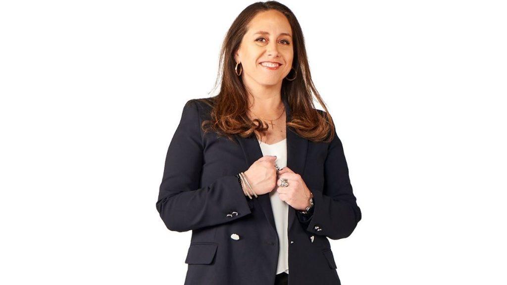 Bernardita Cruz