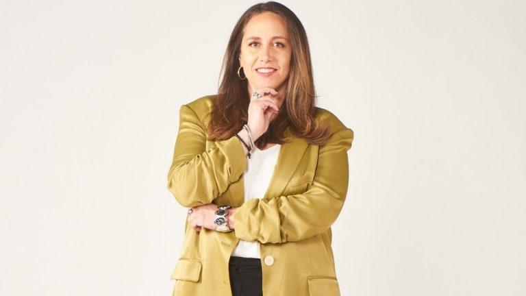 Bernardita Cruz Programa Canal 13