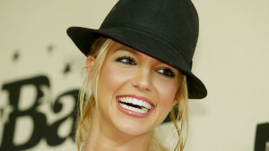 Britney Spears Cantante