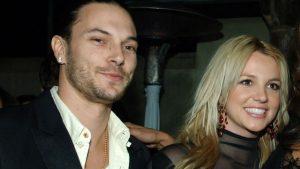 Britney Spears Custodia Hijos