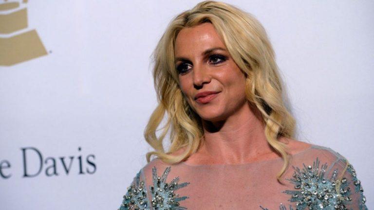 Britney Spears Mensaje Familia