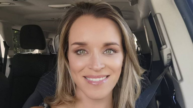 Carla Zunino Regreso Tvn