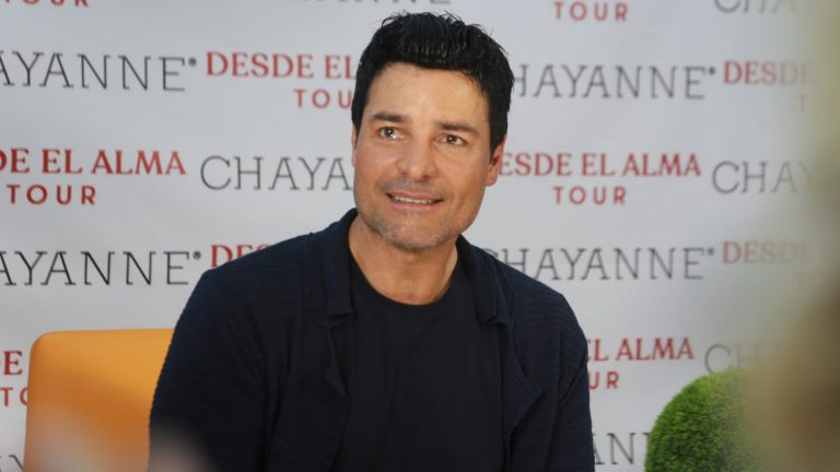Chayanne Pandora Papers