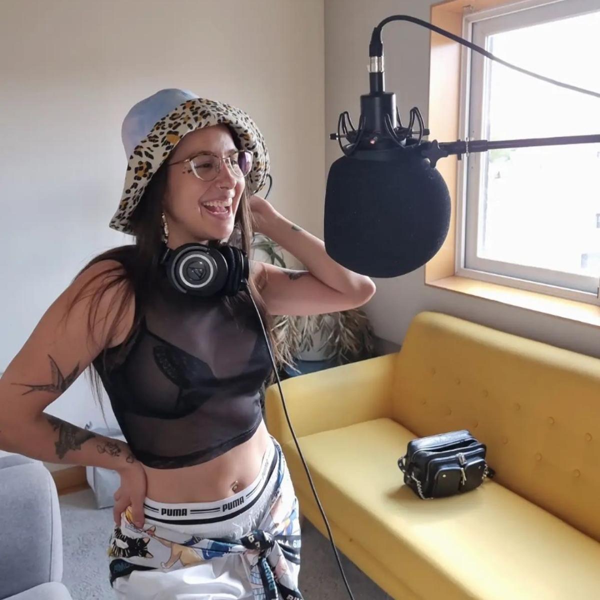 Denise Rosenthal Video