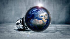 Día Mundial De Ahorro Energético