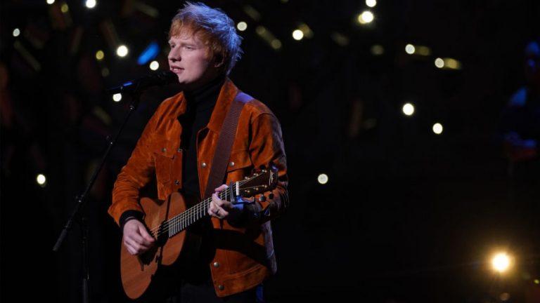 Ed Sheeran Nuevo Album