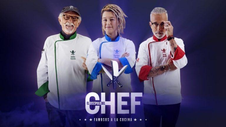 El Discípulo Del Chef 20 De Octubre (1)