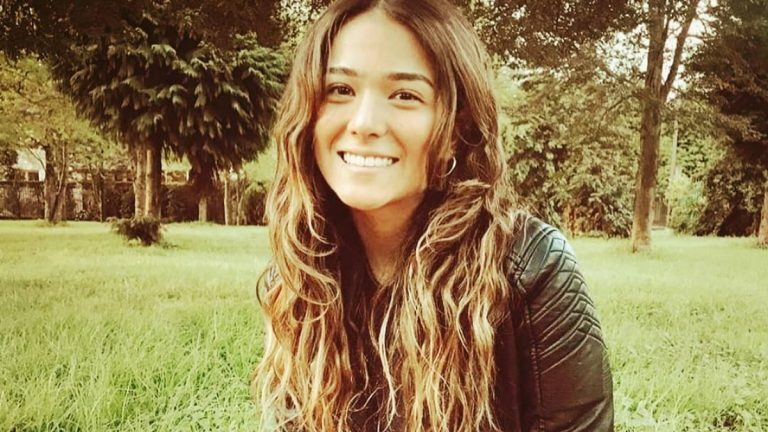 Hermana Antonia Barra