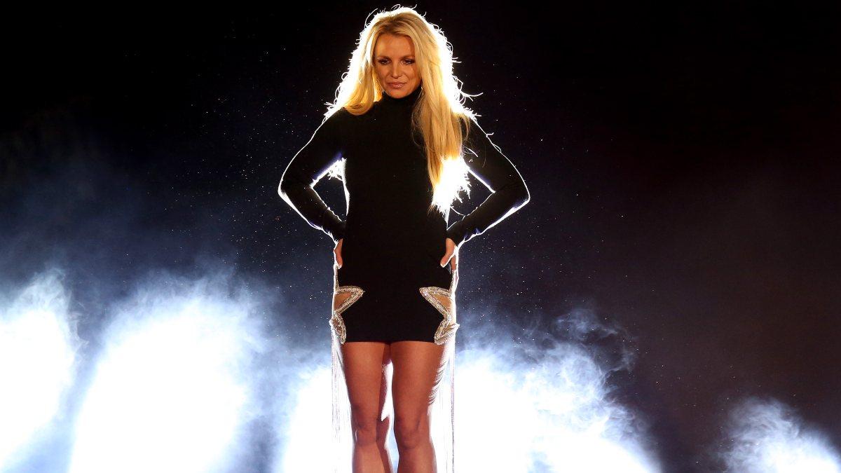 Hijos Britney Spears