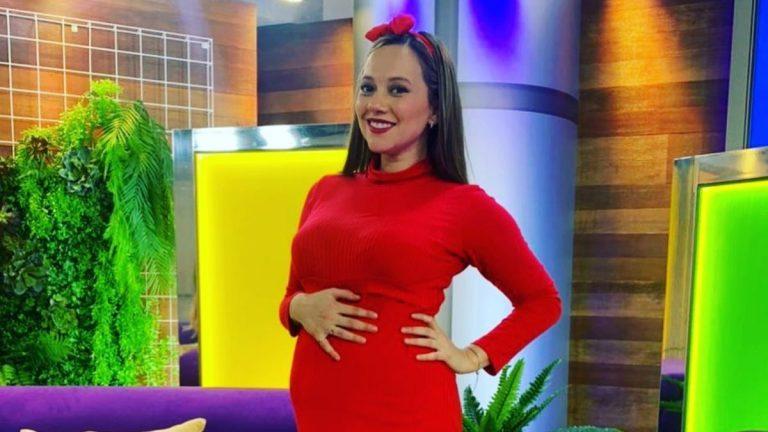 Ingrid Parra Madre
