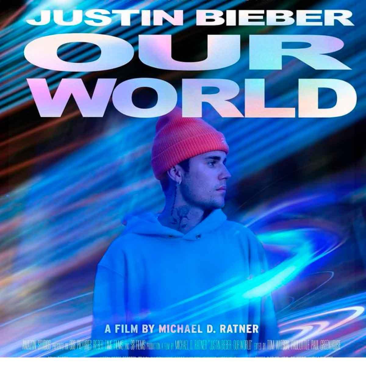 Justin Bieber Hailey (1)