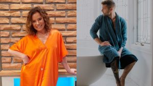 Kathy Salosny Ricky Martin