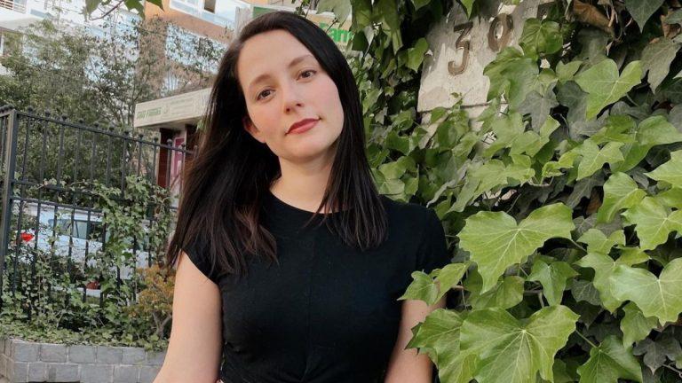 Magdalena Muller Cumpleanos