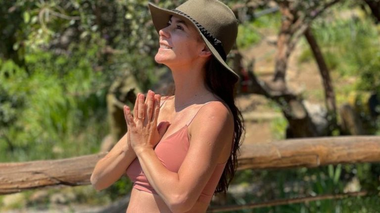 Marita Garcia Yoga