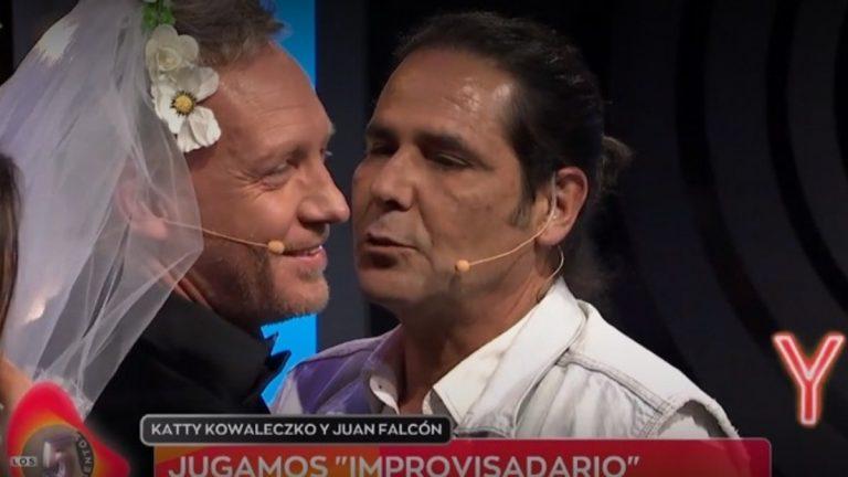 Martin Carcamo Juan Falcon