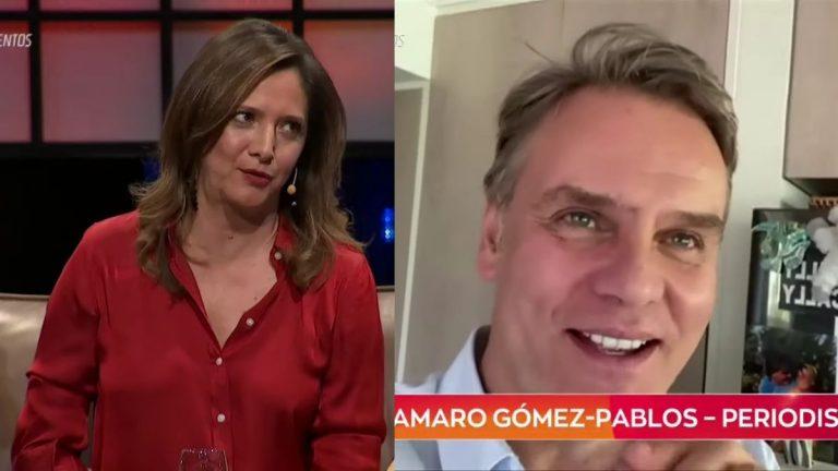 Monica Perez Amaro Gomez Pablos
