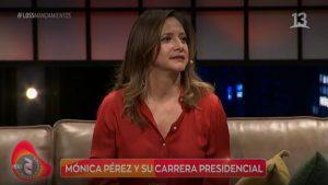 Monica Perez Rey Felipe
