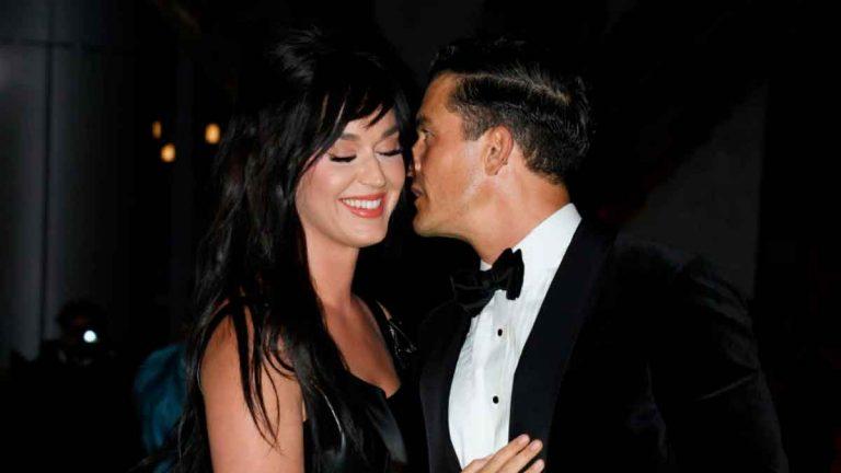 Orlando Y Katy Perry
