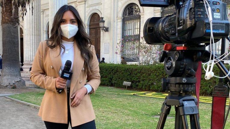 Periodista Contigo En La Mañana (1)
