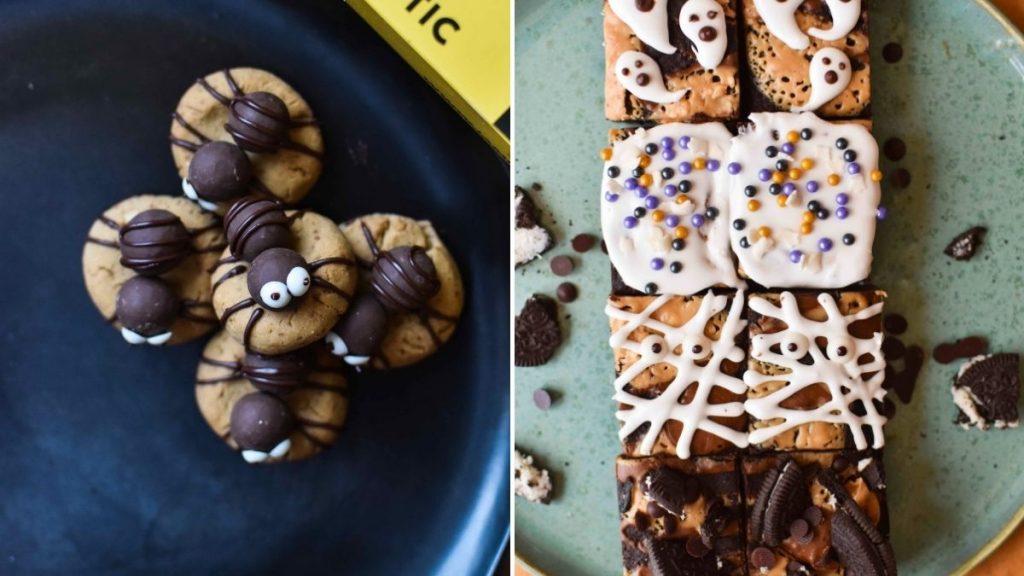 ¡De miedo! Dos saludables recetas para preparar en Halloween
