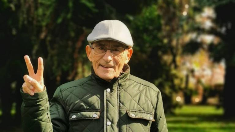 Sergio Chamy