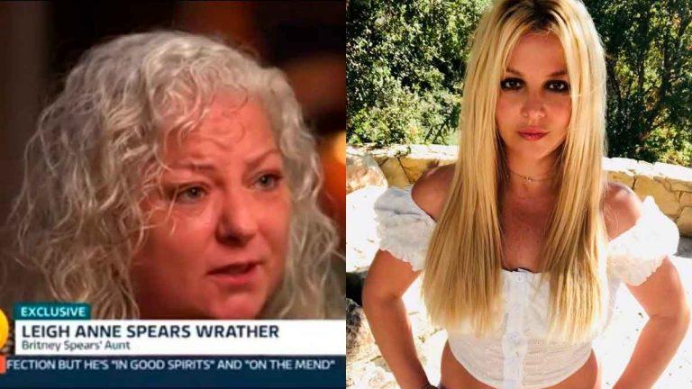 Tia Britney Spears