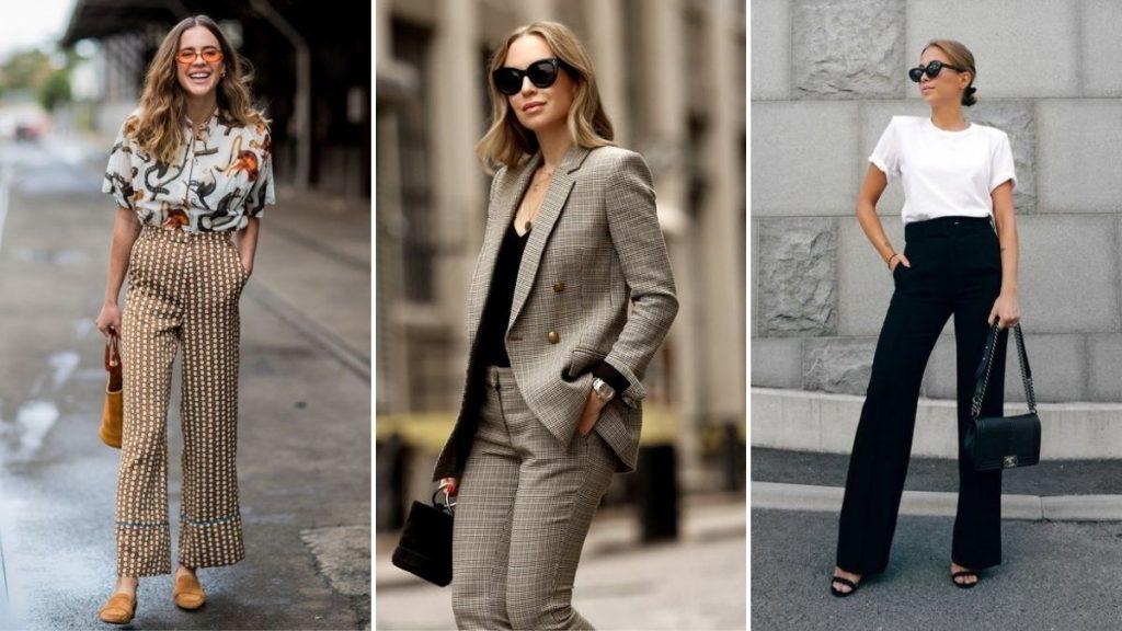 ¿Cómo vestir para la oficina sin perder el estilo?
