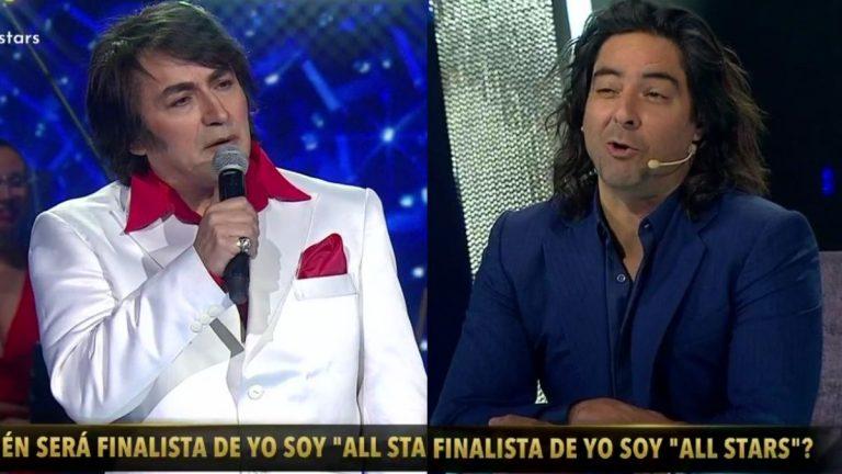 Yo Soy All All Stars Sandro