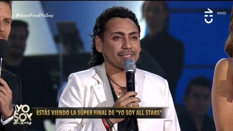 Yo Soy All Stars Ganador